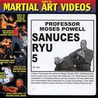Sanuces Ryu 5