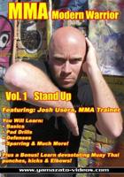 MMA Modern Warrior, Volume 1: Stand Up
