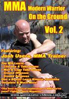 MMA Modern Warrior, Volume 2: On the Ground