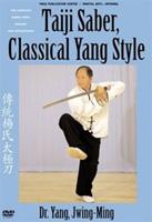 Taiji Saber, Classical Yang Style