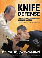 Knife Defense: Traditional Techniques