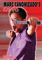 Marc Canonizado's Kamas, Volume 2