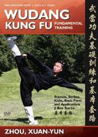Wudang Kung Fu: Fundamental Training