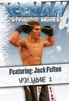 Iceman Sparring Series: Volume 1