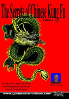 The Secrets of Chinese Kung Fu, Volume 3