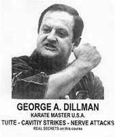 Dillman's 'Live' Seminar at New Orleans, Volume 2