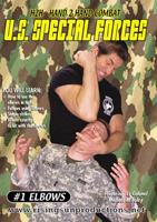 Hand 2 Hand Combat U.S. Special Forces: #1 Elbow