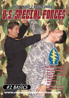 Hand 2 Hand Combat U.S. Special Forces: #2 Basics