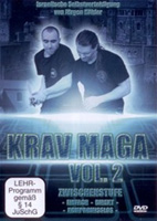 Krav Maga, Volume 2: Intermediate Techniques