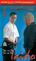Iaido, Volume 2: Sen No Sen and Go No Sen