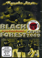 Black Forest Camp 2009: Jean-Paul Bindel