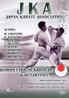 Japan Karate Association: Introduction of Karate-Do & Self-Defense