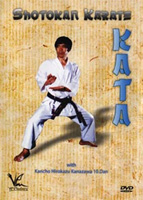 Shotokan Karate: Kata