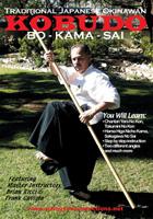 Kobudo: Bo-Kama-Sai