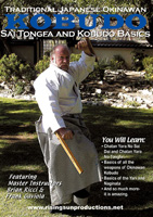 Kobudo: Sai Tonfa and Kobudo Basics
