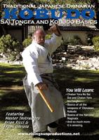Kobudo: Sai Tonfa and Kobudo Basics