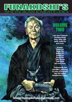 Funakoshi's Shotokan Karate-Do, Volume 2