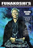 Funakoshi's Shotokan Karate-Do, Volume 4