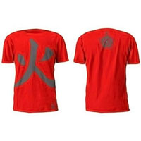 Fuji Go-Rin Fire T-Shirt