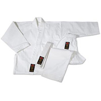 ProForce Gladiator 7.5 oz. Karate Uniform