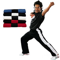 ProForce Gladiator 8oz Demo Karate Pants