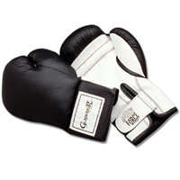 ProForce Gladiator Leatherette Boxing Gloves