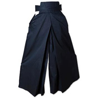 ProForce Gladiator Hakama