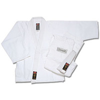 ProForce Gladiator Judo Gi / Uniform