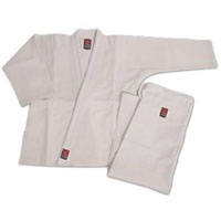 ProForce Impact 25oz Double Weave Judo Uniform