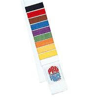 Iron-On Stripe Patches