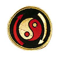 Jeet Kune Do Patch - 4