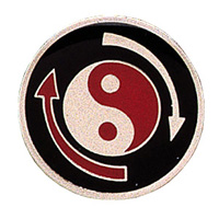 Jeet Kune Do Pin