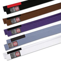 ProForce Jiu-Jitsu Belts