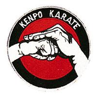 Kenpo Karate Patch - 4