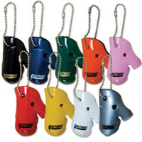 ProForce Lightning Mini-Punch Keychains