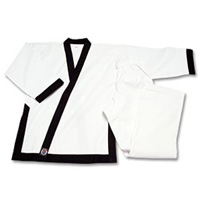 ProForce 8oz Medium Weight Tang Soo Do Uniform