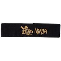 Ninja Headband - Black