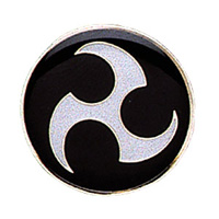 Okinawan Pin
