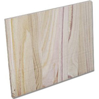 Paulownia Wood Breakable Board