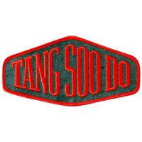 Shield Patch - Tang Soo Do - 5