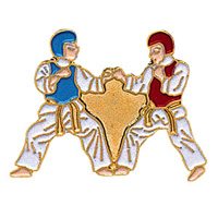 Sparring Pin