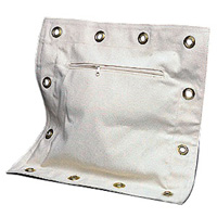 Square Makiwara Striking Bag