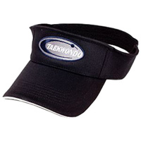ProForce Stretch Visor - TKD