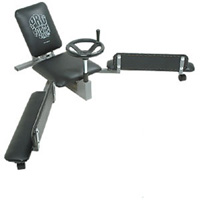 Proforce Stretchmaster Leg Stretcher Fully Assembled