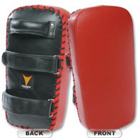 ProForce Thunder Leather Muay Thai Arm Shield