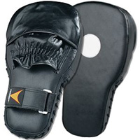 ProForce Thunder Leather Focus Glove / Mitt