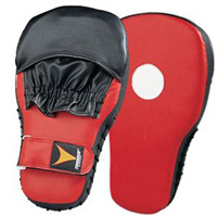 ProForce Thunder Vinyl Focus Glove / Mitt