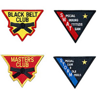 Team / Club Patches - 4