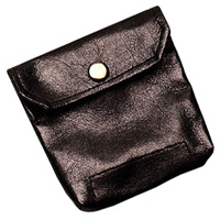 Throwing Star Carrying Case - Black