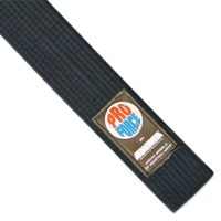 ProForce Thunder Midnight Blue Tang Soo Do Belt